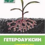 Фитогормон Гетероауксин